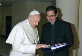 Víctor Urrestarazu, nuevo vicario del Opus Dei para Argentina