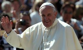 Voyage du pape en Géorgie et en Azerbaïdjan