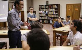Programa Performance ajuda jovens na escolha da carreira