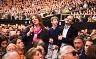 Programma degli eventi a Madrid e a Roma