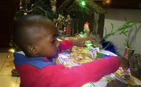 Niéré célèbre Noël avec ses voisins