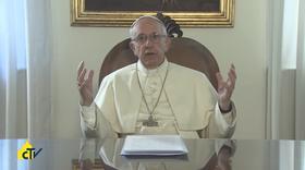 教宗視頻訊息:世青節是世界和諧與慈悲的標記