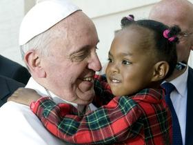 5 ways to welcome Pope Francis