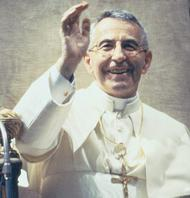 Article by Cardinal Albino Luciani (later Pope John Paul I)