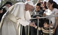 البابا للاجئين: لا تفقدوا الرجاء!