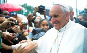 Com és l'estiu del Papa Francesc?