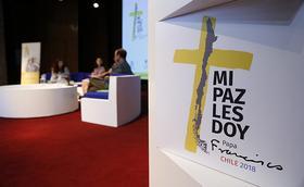 Papa Francisco en Chile:¿Por qué la gente va a ir a escucharlo?