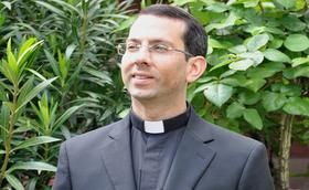 """Jorge Mario Jaramillo, uno de los que se ordenó el pasado 9 de mayo: """"La gente espera y necesita mucho de la labor de un sacerdote"""""""