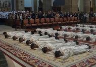 Über den Priesterzölibat