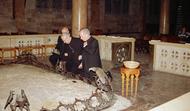 Saxum: Il beato Álvaro in Terra Santa (III)