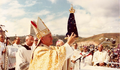 Viaggio apostolico di Giovanni Paolo II in Brasile, 1980
