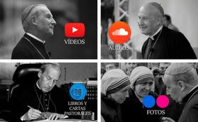 Recursos sobre Mons. Javier Echevarría