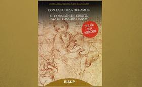 Dos homilías de san Josemaría para el Jubileo de la Misericordia