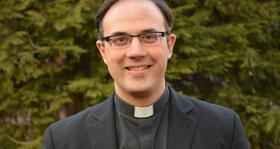 Robert Weber ist neuer Regionalvikar des Opus Dei für Österreich