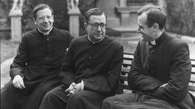 My memories of Saint Josemaria (V): Some Human Virtues