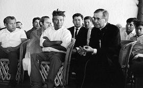 La Conferencia Episcopal de Colombia incluyó la fiesta de San Josemaría en el calendario litúrgico del país