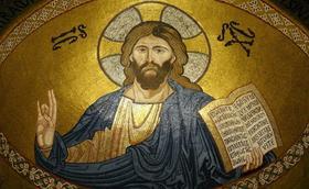 Meie Issand Jeesus Kristus, Universumi Kuningas