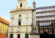 Mise az Opus Dei prelátusáért Budapesten