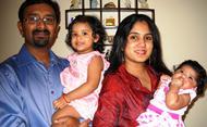 Sunil: preparando el terreno en Bangalore