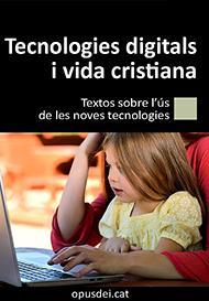 """Llibre electrònic: """"Tecnologies digitals i vida cristiana"""""""