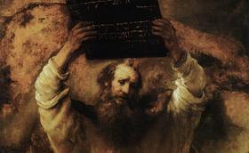 Exemples de foi (2) : Vocation et mission de Moïse