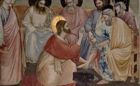 TEMA 24 (2). Ordem sagrada
