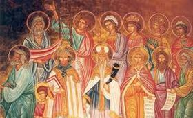 La fête de la Toussaint : tous appelés à devenir saints