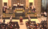29 settembre: traslazione delle reliquie del beato Álvaro