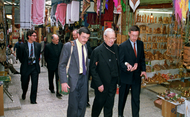 Saxum: il beato Álvaro in Terra Santa (IV)