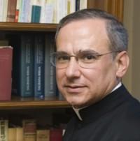 Prof. Javier López, miembro del comíté científico que ha organizado el evento.