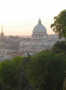 Zabytki historii Kościoła – śladami św. Josemarii