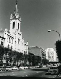 天使之母聖堂。