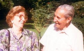Um casal espanhol em processo de beatificação