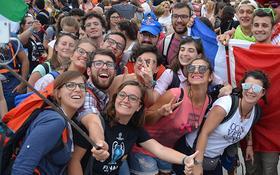 10 frases del Papa: resum de la JMJ de Cracòvia