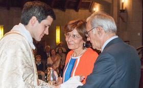 Novo sacerdote português celebra Missa nova no dia 23 de setembro