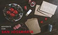 Adviento con San Josemaría