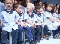 Niños de Las Almenitas