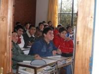 Mācību telpa Lasgarsā