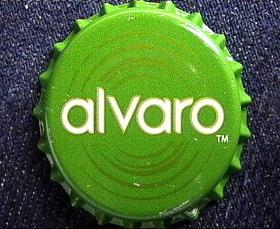 Alvaro is more than a drink