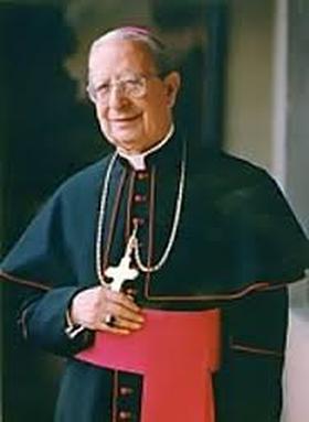 Messes dans la mémoire du Bienheureux Alvaro del Portillo