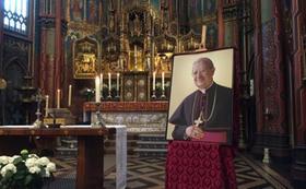 Eerste liturgische feestdag zalige Álvaro del Portillo