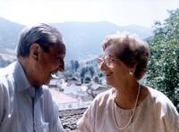 Paquita i Tomasa Alvira