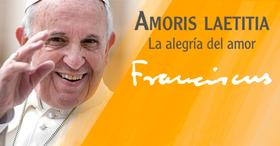 El Papa Francisco presenta #AmorisLaetitia en Twitter