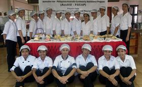 安 尼 翰 技 術 學 校 (Anihan Technical School)