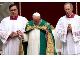 Pápežova audiencia o roku milosrdenstva (11. mája 2016)