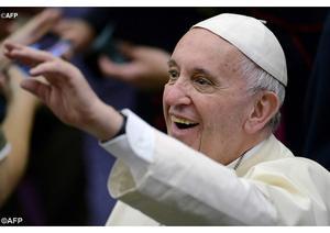 Pápežova audiencia o roku milosrdenstva (4. mája 2016)