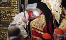 L'Ottavario per l'unità dei cristiani