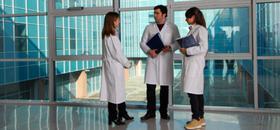 Campus Bio-Medico: terveyttä ja palvelua Roomassa