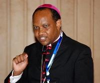 Bishop Anthony Muheria