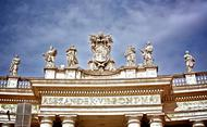 Dogmatisk konstitusjon «De Ecclesia»